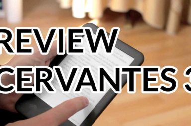 review cervantes 3