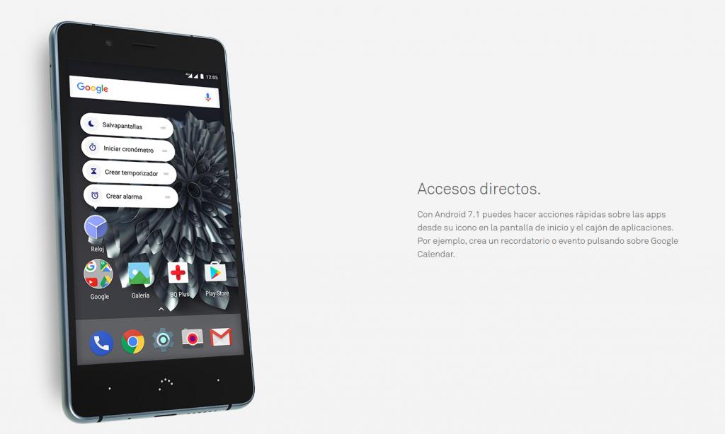 accesos-directos-android-nougat