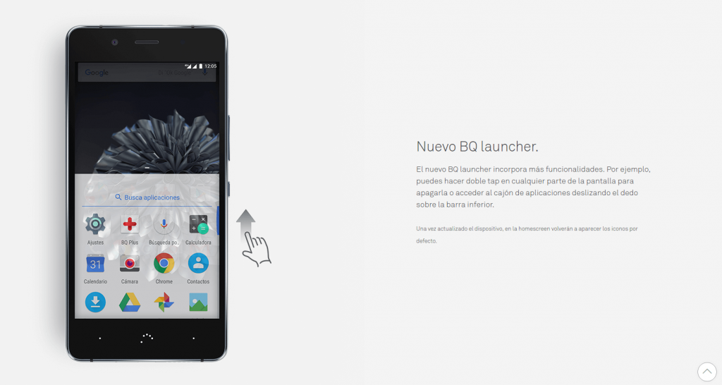 nuevo-bq-launcher-android-nougat