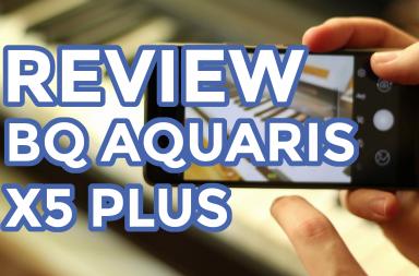 opiniones bq aquaris x5 plus
