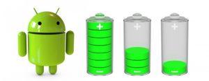 bateria bq m5 dura poco