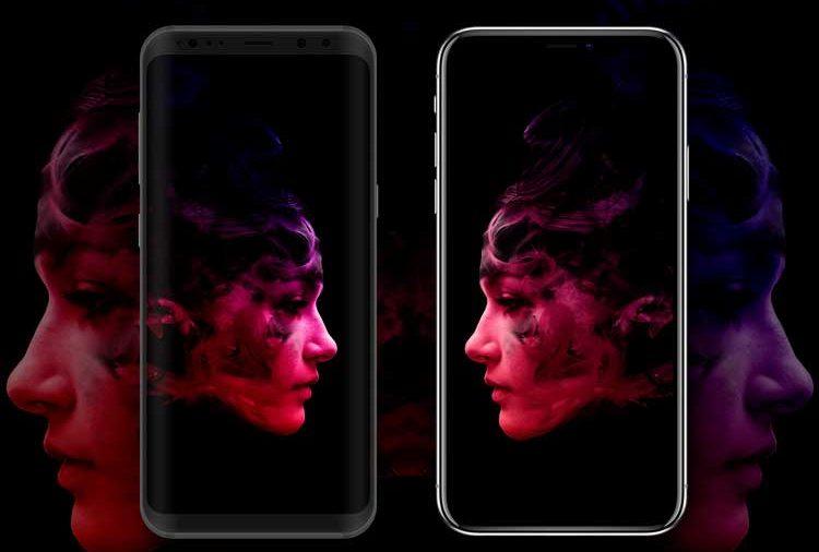móviles con pantalla grande