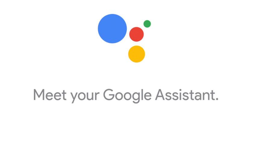 alternativa siri para android Google Assistant