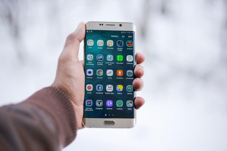 Aplicación para grabar la pantalla del móvil GRATIS: Android y iOS