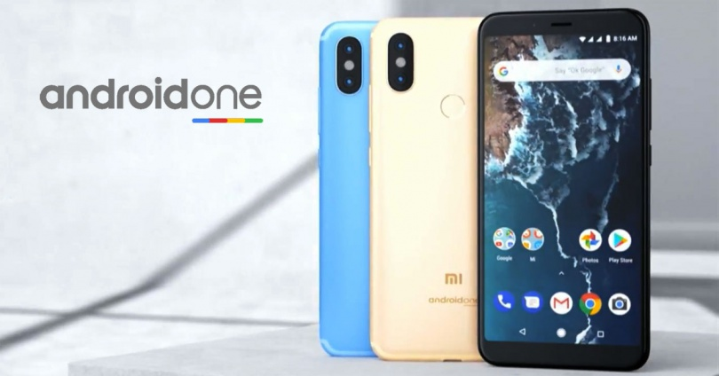 android one xiaomi