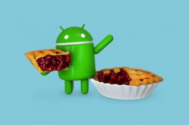Android 9 Pie BQ