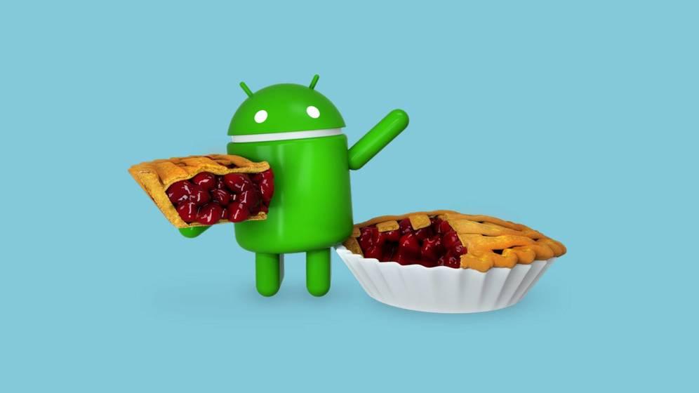 Android 9 Pie BQ