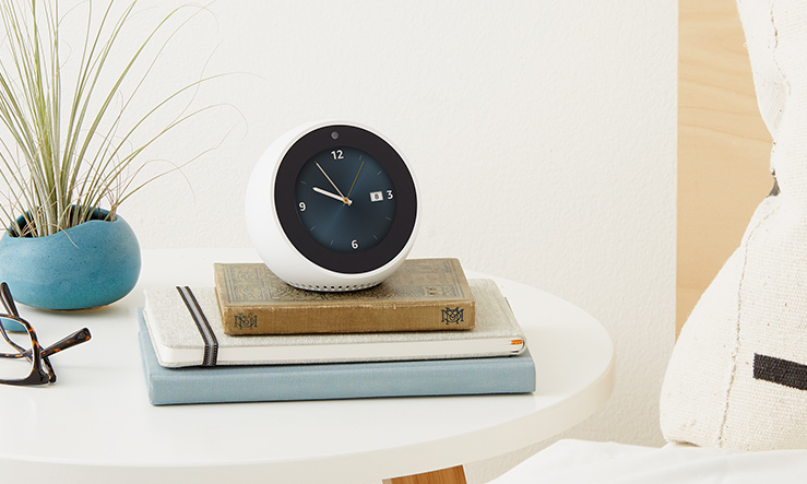Amazon Echo Spot España