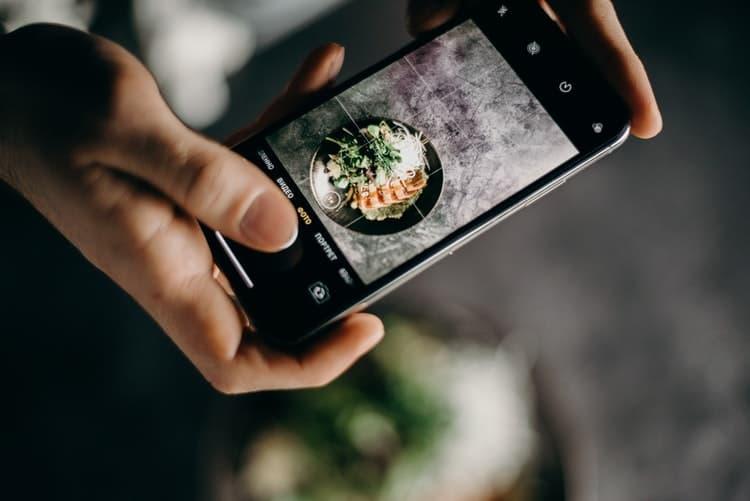 mejor camara smartphone