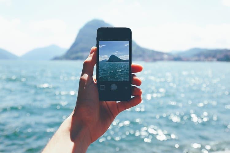 Mejor cámara móvil 2020: ¿Cuál es el mejor smartphone para hacer fotos?