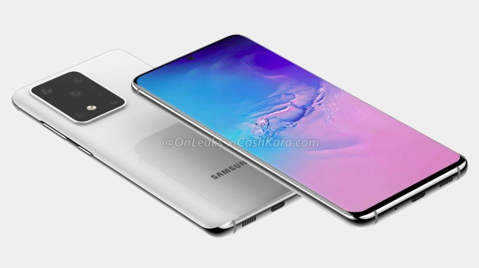 Nuevo Samsung: todo lo que se sabe del nuevo Galaxy S11
